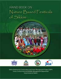 Nature Based Festivals of Sikkim