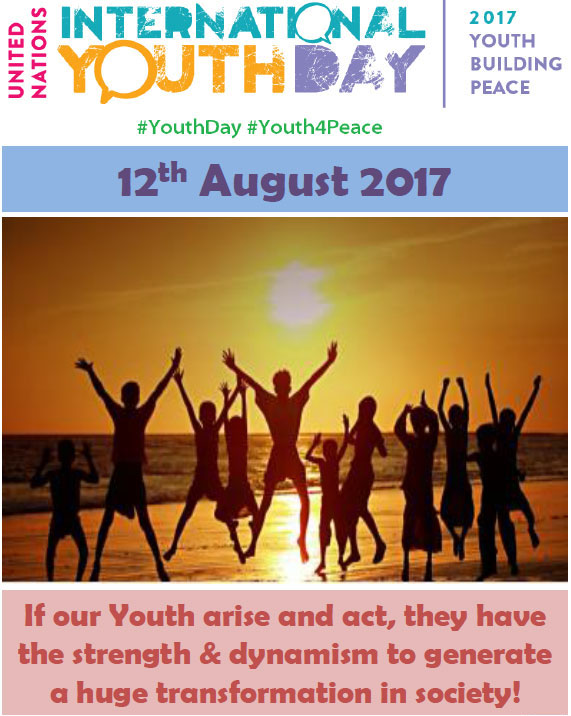 International Youth Day 2017