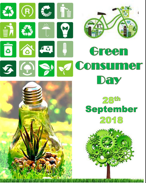 Green Consumer day