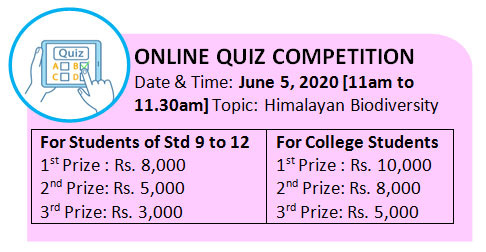 Online Quiz Competition