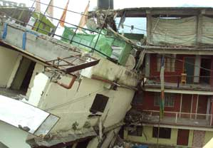 EARTHQUAKE-SEP-2011